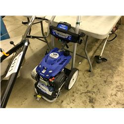 SUBARU EA190V GAS PRESSURE WASHER WITH ELECTRIC START