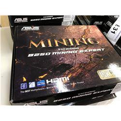 ASUS B250 19 SLOT GPU MINING MOTHERBOARD