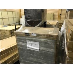 LOT OF 10 PALLETS OF MISC. READY TO ASSEMBLE FURNITURE (MUST TAKE ALL)
