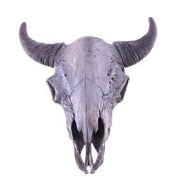 Original Buffalo Bronze by Rick Rowley