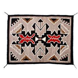 Navajo Teec Nos Pos Woven Rug