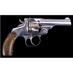 Smith & Wesson Model 2 .32 D/A Revolver Pre-1899