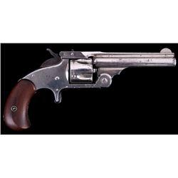 Smith & Wesson .32 Top Break S/A Revolver