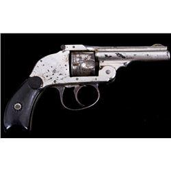 Harrington & Richardson Hammerless Revolver