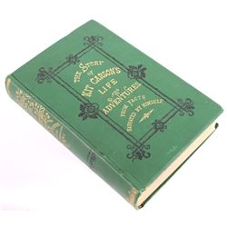 Story of Kit Carson's Life and Adventures 1875