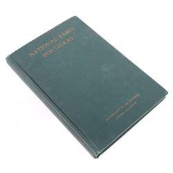 1921 National Parks Portfolio 3rd Edition