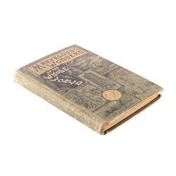 Marvelous Wonders of the Whole World 1st Ed. 1886