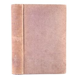 Lives of Daniel Boone & Benjamin Lincoln 1st 1847