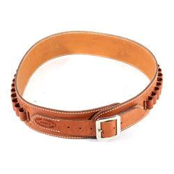 Sonny Cranson Leather Ammo Belt