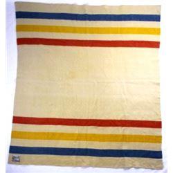 Orrlaskan Wool Trade Blanket
