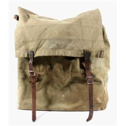 Vintage Duluth Pack No. 2 Cruiser Pack