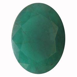 4.26 ctw Oval Emerald Parcel