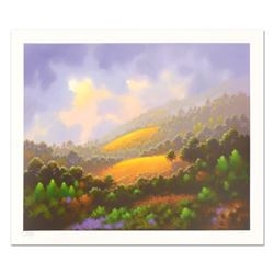 Golden Meadows by Rattenbury, Jon