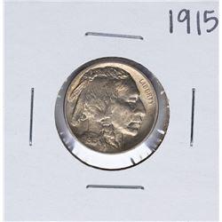 1915 Buffalo Nickel Coin