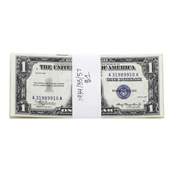 Lot of (14) 1934/1935/1957 $1 Silver Certificate Notes