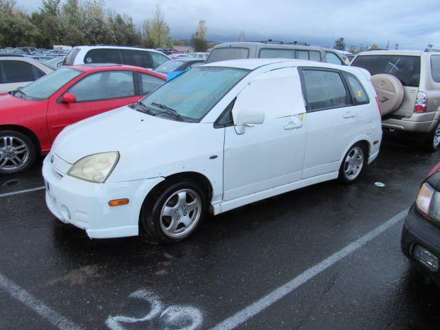 2004 suzuki aerio speeds auto auctions 2004 suzuki aerio