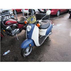 2005 Honda CHF50