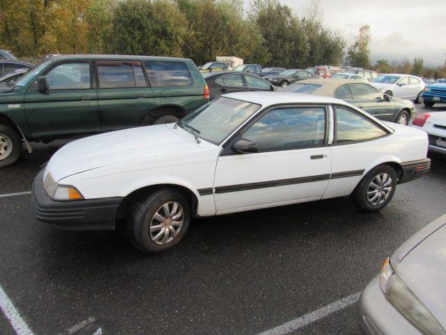 1994 Chevrolet Cavalier Speeds Auto Auctions