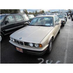 1991 BMW 525i
