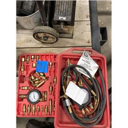 Fuel Injection Service Kit