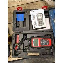 Autel TPMS DIAGNOSTICS AND SERVICE TOOL MaxiTPMS TS401