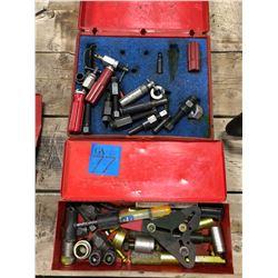 Misc refrigeration tools
