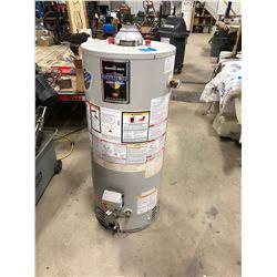 Bradford White Hot Water Heater. 33.3 gallon tank. Model: MI403S8FBN