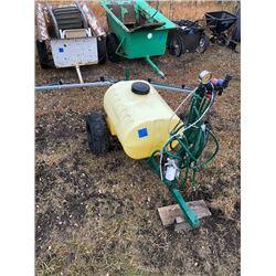 Spray-Tech ATV/Small Tractor Sprayer