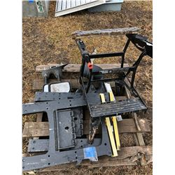 Workmate 225 Portable Project Center and Vice by Black and Decker, Saw Horses, truck mirrors