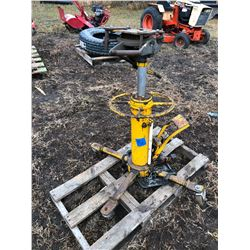 Portable Strongarm Hydraulic Stand