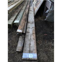 Misc. Wood Pile