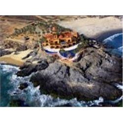 Hacienda Ceritos Luxury Boutique Hotel