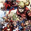 Image 2 : Secret Invasion #6 by Stan Lee - Marvel Comics