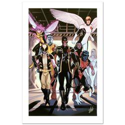 X-Men Annual Legacy #1 by Stan Lee - Marvel Comics