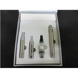3 in 1 Wax Vaporizer Pen Kit Dry Herb electronic cigarettes with