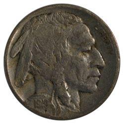 1919-S Buffalo Nickel