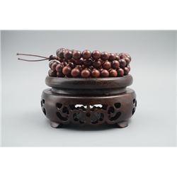 A Piece of Bead Necklace.