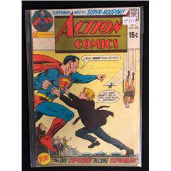 ACTION COMICS #393 (DC COMICS)