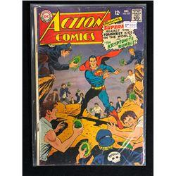 ACTION COMICS #357 (DC COMICS)