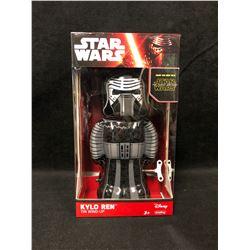 Star Wars Kylo Ren Tin Wind Up Figure