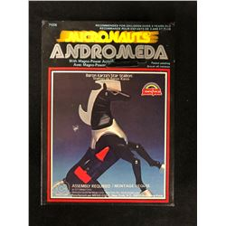 MICRONAUTS ANDROMEDA #71006 BARON KARZA'S STAR STALLION