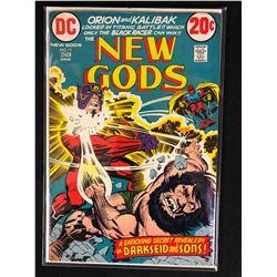 NEW GODS #11 (DC COMICS)