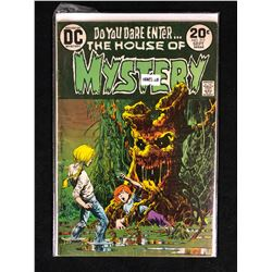 THE HOUSE OF MYSTERY #217 (DC COMICS)