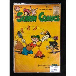 1955 REAL SCREEN COMICS #88 (DC COMICS)