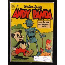 1950 ANDY PANDA #280 (DELL COMICS)