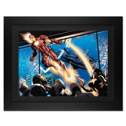 Ultimatum: Spider-Man Requiem #1 by Stan Lee - Marvel Comics