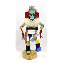 Native American Navajo Ehohu Kachina
