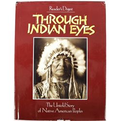 Reader's Digest Book Through Indian Eyes