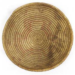 Native American Mission Basket