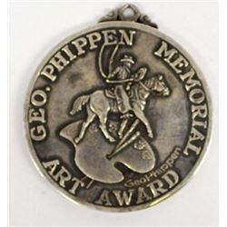 1979 Geo. Phippen Memorial Art Award